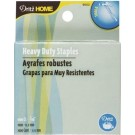 Heavy Duty Refill Staples for DZ9052, 1000 count, 7/16
