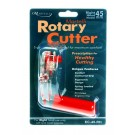 Ergo 2000 Rotary Cutter, 45mm (Right-Handed)
