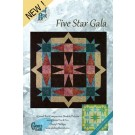 Five Star Gala Pattern using the Jewel Box Gem Tools/Jewel Box Junior