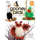 Gooney Birds: Make 6 fun, fair-feathered friends using worsted-weight yarn