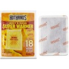 HotHands Super Warmer - Body & Hand - 18 hours