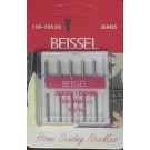 Beissel Sz 90 Denim/Jeans Machine Needles
