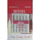 Beissel Sz 90 Stretch, 5 Count