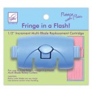 Replacement Cartridge for Fringe In A Flash Rotary Cutter (item #: JT192)
