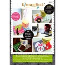 Machine Embroidery CD: Kimberbell Holiday & Seasonal Mug Rugs, Volume 2