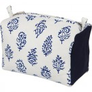 Knitter's Pride Project Bag (Small) - Joy Hand Block Printed Fabric