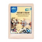 "Pellon Nature's Touch Natural 80/20 Cotton/Polyester Packaged Batting, Queen Size, 90"" x 108"""
