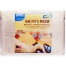 "Pellon Nature's Touch Natural Blend 80% Ultra-Clean Cotton / 20% Siliconized Polyester, King Size, 120"" x 120"""
