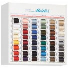 Mettler Thread Prepak/ Display - Silk Finish Cotton Multi 50 Thread in Two Sizes (Existing #9075 & 9085)