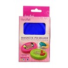Sew Mate Magnetic Pin Holder, Blue