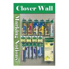 "Clover Display - Marking Notions ""The Best Marks"" Signage - Special Order Only"