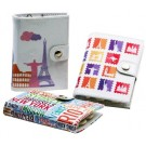 Sew City Wallet Style Sewing Kit - 1pc. (Assorted Designs)