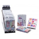 Sew City Wallet Style Sewing Kit Display - 12pc. (Assorted Designs)