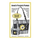 Annie's Favorite Purses Pattern (ByAnnie.com):  Now You Can Have a Designer Purse to Match Any Outfit or Occasion!