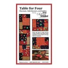 Table for Four Pattern (ByAnnie.com)