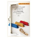 "Zakka Workshop - Extra Clasp: Pencil Caddy, 1 3/4"" x 7"" (4.5 x 18 cm)"