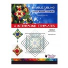 PlumEasy Bauble & Bling Interfacing Template (6 per pack)