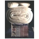 Pellon Thermolam Plus Fleece, Fusible White, 110cmx13.7M