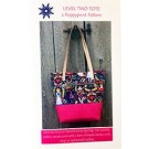 Level Two Tote by Krista Hennebury