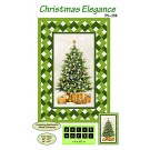 "Patchworks Studio Christmas Elegance, 2 Sizes - 39"" x 57"" & 29"" x 47"""