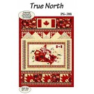 "Patchworks Studio True North, 60"" x 78"""