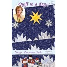 Magic Mountain Quilts Pattern