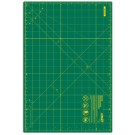 "Olfa Cutting Mat, 12""X18"", with Grid"
