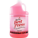 Best Press Starch Refill Bottle - Rose Tea Scent 3.79L