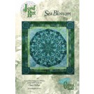 Sea Blossom Pattern using the Jewel Box Gem Tools/Jewel Box Junior