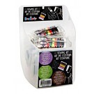 Sew Tasty Sewing Kit Display, 12pc.