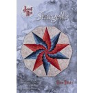 Stargello Pattern: A Jewel Box Companion Pattern using Gems Ten and Thirty Tool by Phillips Fiber Art