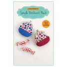 Zakka Workshop Simple Patchwork Pouch Kit