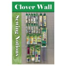 "Clover Display - Sewing Notions ""Essential Tools"" Signage - Special Order Only"