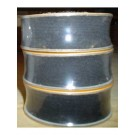 Stretchrite Elastic 38MM X 9.1M Black, Corset Repair Elastic
