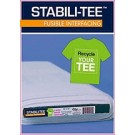 "Stabili-Tee Fusible Interfacing Bolt 60"" X 10 Yards Bolt: T-Shirt Quilts Made Easy"