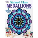 Annie's Stained Glass Medallions by Carolyn S. Vagts