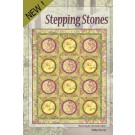 Stepping Stones Patterns using Cut A Round Standard Tool