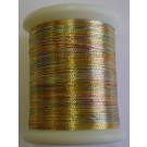 Madeira Metallic Embroidery Thread 1000 MT
