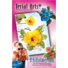 Terial Hibiscus Pattern & Instructions (30% OFF)