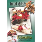Terial Poinsettia Pattern & Instructions (30% OFF)