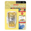 "Taylor Seville Magic Applique Pins, 1"" (0.6mm x 26mm), 100 Pins"