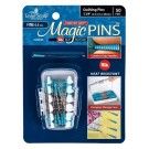 "Taylor Seville Magic Fine Quilting Pins, 1 3/4"" (0.5mm x 48mm), 50 Pins"