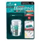"Taylor Seville Magic Extra-Fine Patchwork Pins, 1 7/16"" (0.4mm x 36mm), 50 Pins"