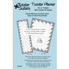 Twister Planner - Reference Guide for the Twister Tools