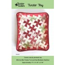 Twister Tray Pattern