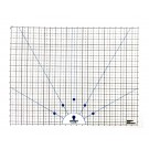 "Daylight Wafer 3 Cutting Mat, 19.69"" H x 25.20"" W (60cm x 64cm) - AVAILABLE FOR PRE-ORDERS WITH 10% OFF!"