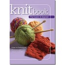Knitbook The Basics & Beyond (softcover)