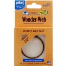 "Wonder  Web: Fusible Web Tape,  100% Polyester,  1/4"" x 11-1/3 Yards"