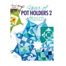 Year Of Pot Holders 2 by Carolyn S. Vagts