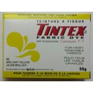 Tintex, 55g - Brilliant Yellow